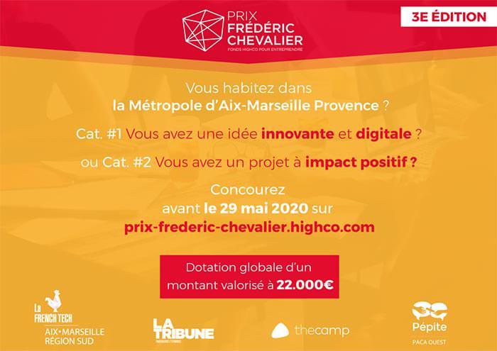 Prix Frédéric Chevalier HighCO