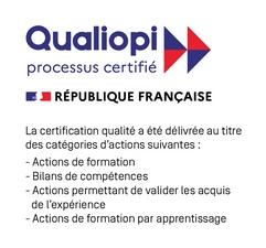 certification qualiopi merkure