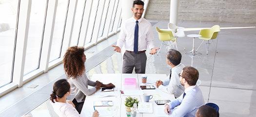 Mastère Management et Stratégie d'Entreprise